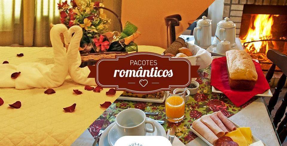 pacote romantico canela