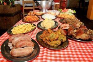 festa da colônia de gramado restaurantes tipicos