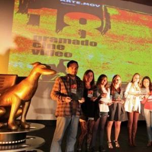 gramado cine vídeo premios
