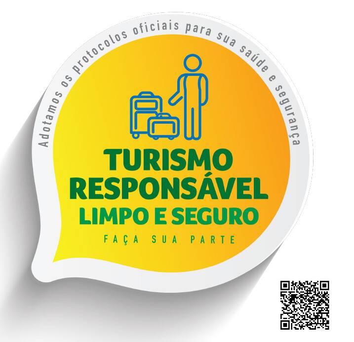 Selo Turismo Responsável