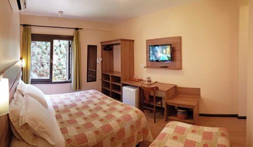 hotel em canela suite standard