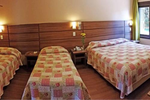 Suite Master camas