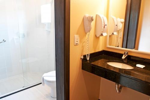 Suite Master banheiro